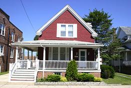 Anita Metzer House 6209 Ventnor Ave.